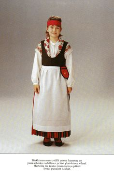 Kirkkonummi Folk Costume, Costumes, Family Houses, Frozen Costume, 7 Continents, Character Creation, Film Industry, Finland, Evolution