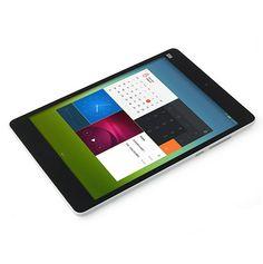 Xiaomi MiPad NVIDIA Tegra K1 Quad Core 2.2GHz 5.0+8.0 MP 2GB RAM 16GB 6700mAh 7.9 Pulgadas Corning III Gorilla Glass IPS Tablet Pc