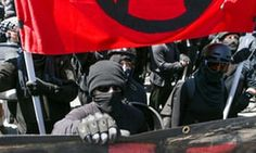 Why the far right believes a US civil war will start on Saturday | World news | The Guardian