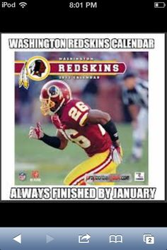 1000+ images about Washington Redskins on Pinterest ...