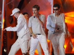 Joey McIntyre Hot Celebrity | June 16, 2008 in NEW KIDS ON THE BLOCK | Permalink | Comments (2 ...
