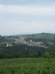 Roseto Valfortore, Italy Where the Sabatinos are from Puglia Italy, Bucket List Destinations, Bella, 3, Grand Canyon, Medieval, River, Spaces, Board