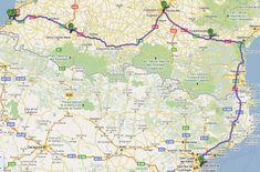 Ruta en coche por el sur de los Pirineos franceses