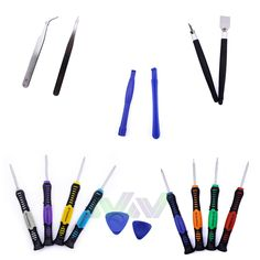 Cheap screwdriver repair set, Buy Quality screwdrivers repair tool kit directly from China screwdriver repair tool set Suppliers: NewNew arrival 2811 Tool Kit Set Repair Opening Dismantle Screwdriver for iphone,for samsung for Repair Tools Samsung, Kit, Iphone, Tool Set, Smartphone, Stuff To Buy, Accessories, Openness, Tools