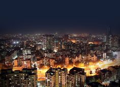 Mumbai - The City of Dreams!