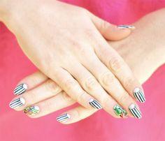 Ermako nails by La premiere