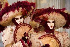 Carnival in Venice, Italy  © Jim  Zuckerman