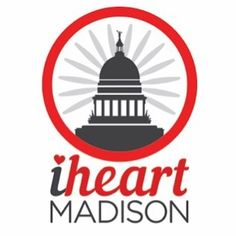 So excited to introduce the official logo of I Heart Madison! Thank you everyone for your votes! Amazing job - such a pleasure working with you! Keep staying tuned as we get closer and closer to our launch! Madison Wisconsin, University Of Wisconsin, Selling Real Estate, Call Me, Closer, Graphic Design, Logo, Heart, Amazing