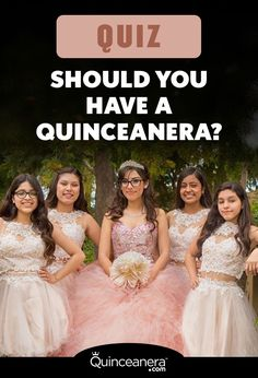One of the many struggles some Quinceaneras face is having to choose between damas or chambelanes, or even having a Quince court. Quinceanera Dances, Quinceanera Court, Sweet 15 Quinceanera, Quinceanera Planning, Quinceanera Themes, Quinceanera Traditions, Dama Dresses, Quince Dresses, Quince Pictures