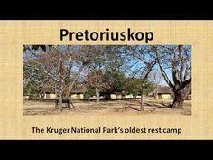 Letaba Rest Camp, Kruger National Park, South Africa - YouTube Kruger National Park, National Parks, Game Reserve, South Africa, Landscapes, Wildlife, Rest, Camping, Paisajes