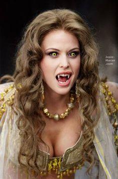 An amazing vampire movie #VanHelsing