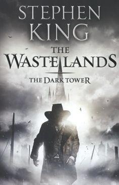 Stephen King - The Waste Lands - Dark Tower III