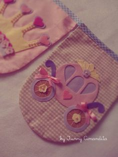 carriage bunting