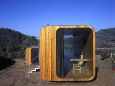 7 Inspiring Solutions For Disaster Relief Housing - Dwell