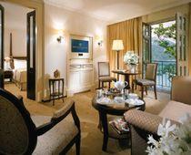 Schloss Hotel Fuschl*****, Salzburg, Austria