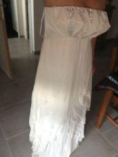 Ugo Zaldi - Robes de Mariée Lille - Promesse Mariage  Robe de mariee ...