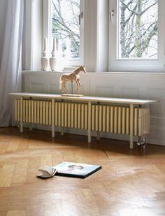 bank radiator