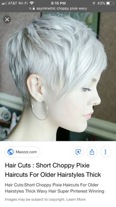 1947 Best Pixie Perfection Images In 2019 Haircuts Pixie Cuts
