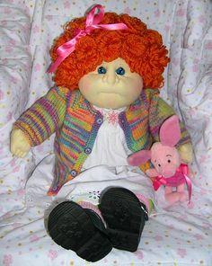 Annie Aileen Tray Mtn Kid