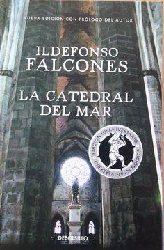 Primera parte! La catedral del Mar Segunda Parte! Los herederos de la tierra.