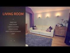 4 bedroom semi-detached house for sale in Marshfield Road, Marshfield, Cardiff. CF3 2TU, CF3