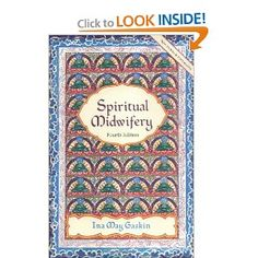 Spiritual Midwifery: Ina May Gaskin: 9781570671043: Amazon.com: Books