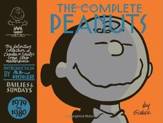 The Complete Peanuts 1979-1982, Vol. 15-16 by Charles M. Schulz http://www.amazon.com/dp/1606994727/ref=cm_sw_r_pi_dp_--ifub15MPRC3