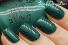 China Glaze Exotic Encounters and A England St George (2)