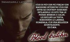 """""""BLOOD CATCHER"""" di Christiana V. http://insaziabililetture.blogspot.it/2014/05/presentazione-blood-catcher-di.html"""