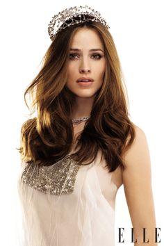 913843e612ac Jennifer Garner my fave actress such natural beauty Scott Foley