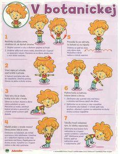 Games For Kids, Activities For Kids, Education English, In Kindergarten, Homeschool, Bambi, Children, Yoga Fitness, Life