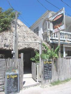 Blog from an American living in Belize. Her picks on restaurants, hotels, night clubs, etc.  Belize Food  Informatiounen op eisem Site   https://storelatina.com/belize/recipes