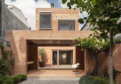 Casa do Dia: Prentiss Architects - Arcoweb