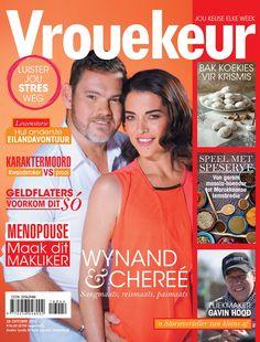 28 Oktober 2016 - Wynand & Chereé Port Elizabeth, Digital, Cover, Photos, Products, October, Pictures, Gadget