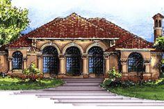 House Plan 417-309