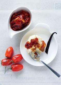 6 lækre opskrifter med tomater - Boligliv