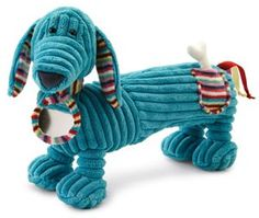 Love dachshunds -- especially blue ones!