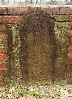 Sparta Cemetery Ossining NY | Sarah (?) Ledew born 1759 died… | Flickr