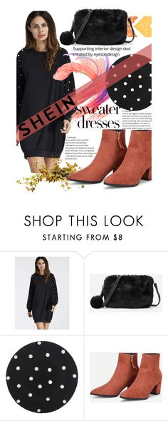 """SHEIN 2"" by saaraa-21 ❤ liked on Polyvore featuring Sheinside, shop, polyvorefashion and shein"