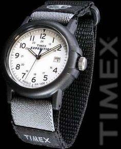 Timex Watches Camper