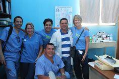 Home - Roberto Clemente Clinic – Volunteer Abroad Nicaragua – Medical Volunteer Abroad