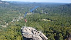 ITAP of Chimney Rock http://ift.tt/2jXORyl