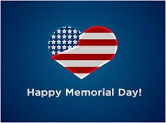 Memorial Day Quotes Entrancing Happy Memorial Day And A Special Thanks To All Of Those Past And .