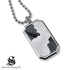 dog tag for men unique gift - Google Search