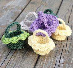 """""""Lykkeliten"""" restegarnsprosjekt - Fra kosekroken - Chris-Ho.com Crochet Earrings, Design"""