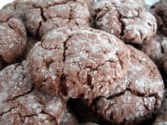 Devils Food Cake Mix Cookies