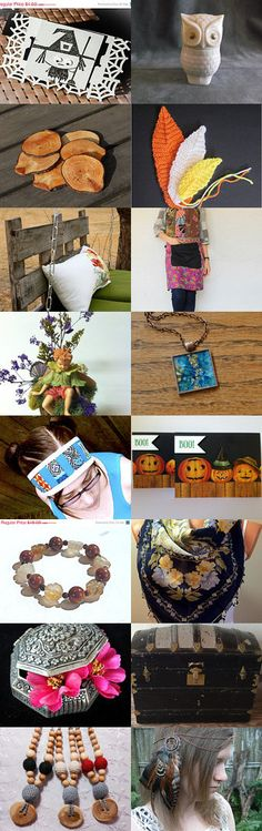 TEMPT Team SALE! by Cassie on Etsy--Pinned with TreasuryPin.com