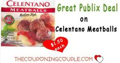Great Price On Celentano Meatballs Only $1.50 @ Publix starting 10/18 or 10/19. Get your coupons clipped and ready for this upcoming deal!  Click the link below to get all of the details ► http://www.thecouponingcouple.com/great-price-on-celentano-matballs-only-1-50-publix/ #Coupons #Couponing #CouponCommunity  Visit us at http://www.thecouponingcouple.com for more great posts!