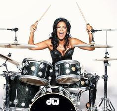 Sheila E Glamorous Life | Sheila E throws open her curtains in the morning, and looks out upon ...