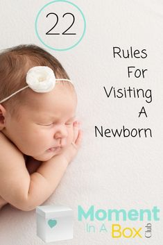 Rules For Visiting A Newborn - Moment in a Box Club Establish rules for your new baby and yourself to help keep your sanity during this crazy, beautiful time in your life. Dad Advice, Advice For New Moms, Parenting Books, Kids And Parenting, Parenting Tips, Peaceful Parenting, Gentle Parenting, Toddler Boy Outfits, Toddler Boys